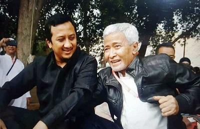 Kabar Duka, Ayahanda Ustadz Yusuf Mansur Wafat