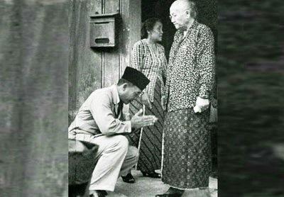 Soekarno, Sang Proklamator dan Jasanya Memerdekakan Negeri Ini