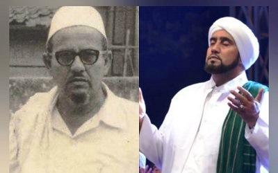 Kisah Wafatnya Habib Abdul Qadir, Ayahanda Habib Syeikh Solo
