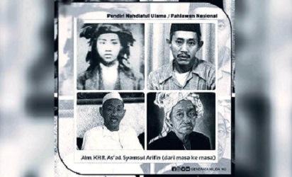 Shalawat Khidriyah, Amalan yang Selalu Dianjurkan KHR. As'ad Syamsul Arifin