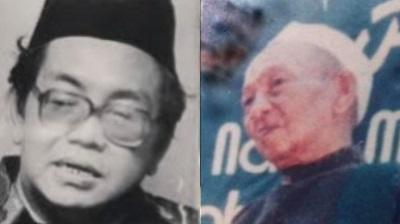 Perdebatan Gus Dur dengan Mbah KH. Misbah Musthofa Tuban