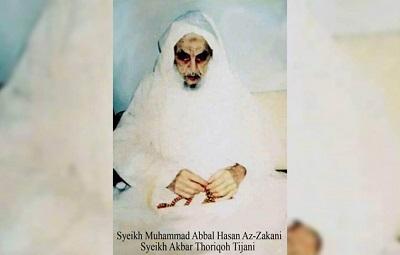 Membaca Shalawat Ini Sama dengan 70.000 Bacaan Shalawat Dala'ilul Khairat