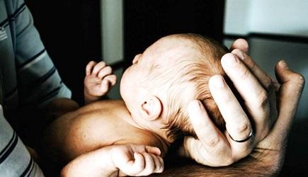 Rangkaian Doa untuk Bayi yang Baru Lahir