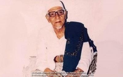 Kisah Habib Ahmad Benhil Melindungi Nyawa Orang PKI