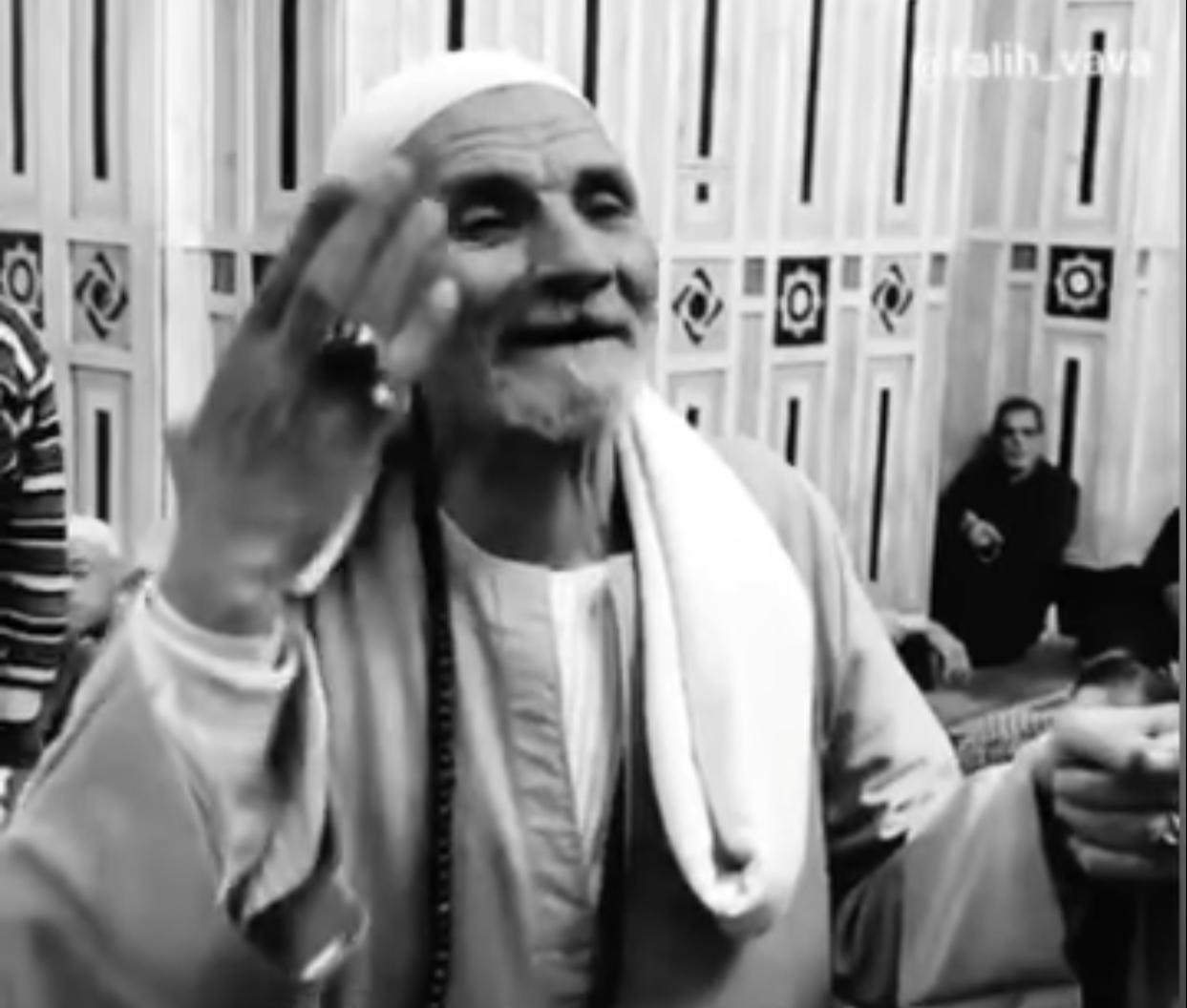 Biografi Syekh Muhammad Hasan Badawi Al-Asyuti Al-Samaki