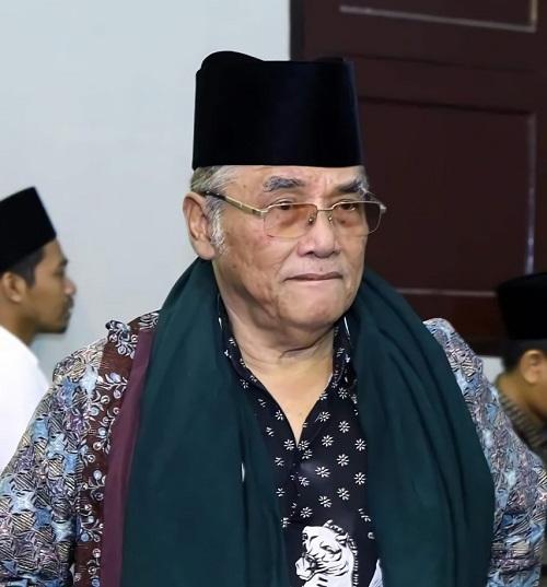 Biografi KH. Fu'ad Mun'im Djazuli
