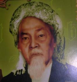 Biografi KH. Abdul Manan Muncar (KiaiJadug )