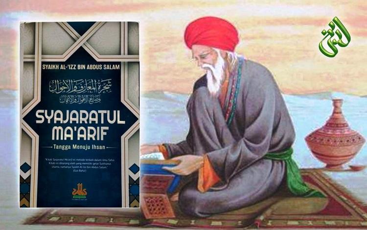 Syajaratul Ma'arif Bagian 1a: Berakhlak dengan Sifat Sang Maha Rahman