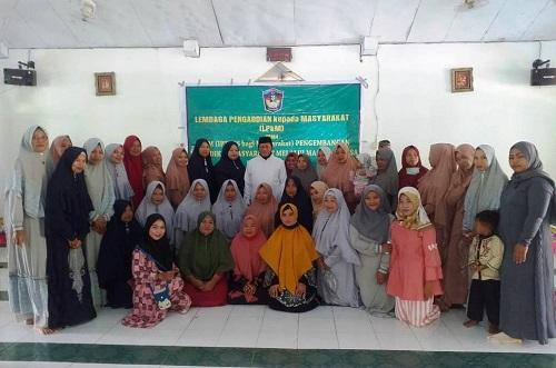 Laksanakan Pengabdian Masyarakat, UMI Gagas Program Masjid Pintar