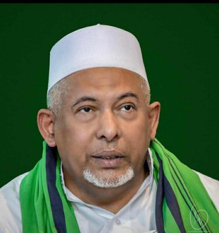 Biografi Habib Thohir bin Abdullah Al-Kaaf