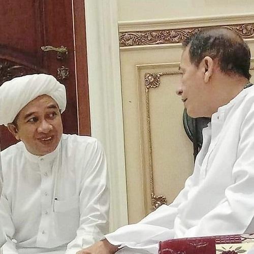 Belajar dari Pengamalan Tasawuf Maulana Habib Luthfi
