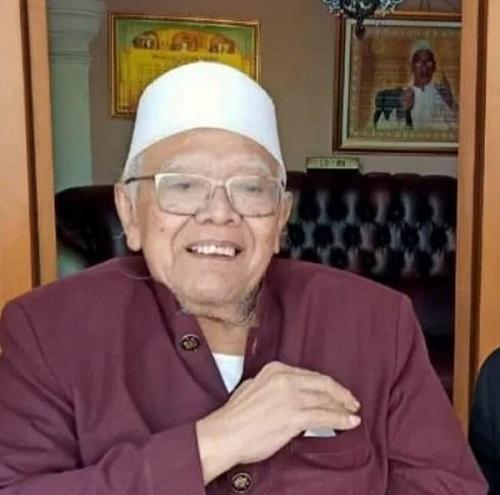 KH. Abdul Qodir Rozy: Ulama Kharismatik dari Cianjur Jawa Barat