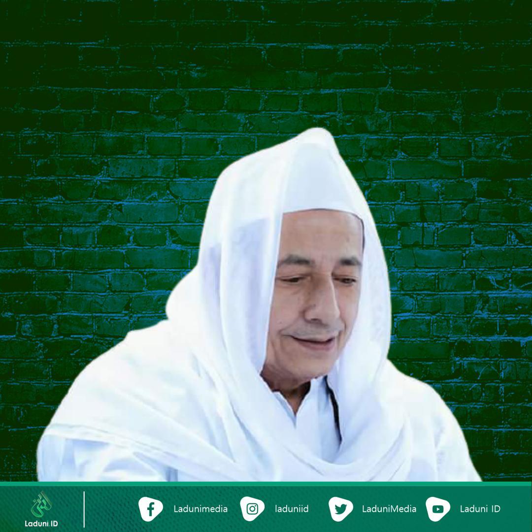 Biography of Maulana Habib Luthfi bin Yahya Pekalongan