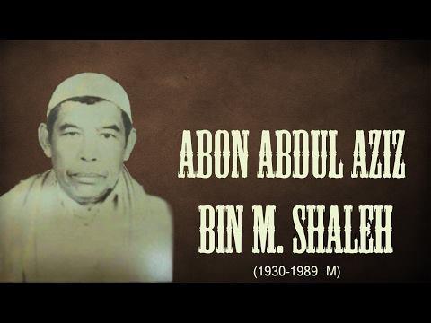 Syekh Abdul Aziz Samalanga #3: Sosok Ulama Ahli Mantiq Indonesia