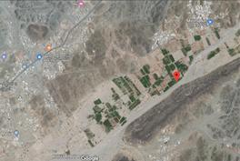 Melihat Lokasi Makam Ibunda Nabi Muhammad melalui Peta Digital