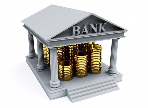 Sumber Dana Bank dalam Menjalankan Roda Keuangannya