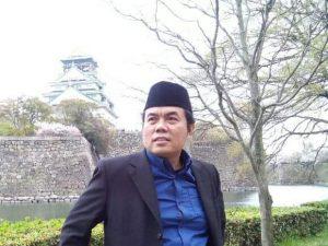 Barokah Silaturrahmi ke Pesantren NU, Profesor ITS Ini Raih Penghargaan Menlu Jepang 2020