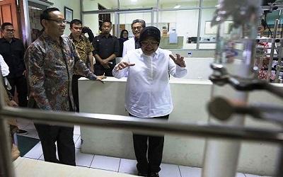 Walikota Surabaya: Warga Jangan Resah atau Takut pada Virus Corona