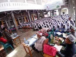 Pesantren Ummul Ayman Samalanga Aceh