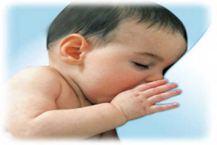 Air Susu Dapat Mempengaruhi Tabiat Manusia