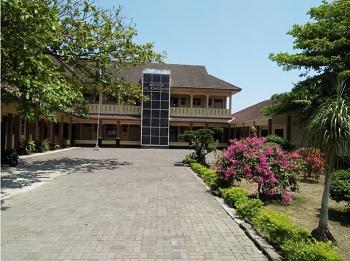 Akademi Keperawatan (Akper) Alkautsar Temanggung