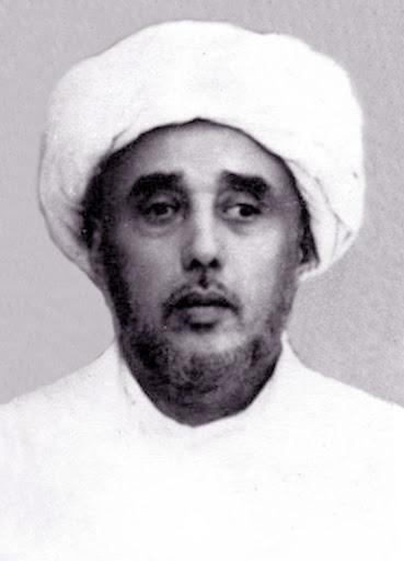 Biografi al-Habib 'Abdullah bin Alwi al-Haddad