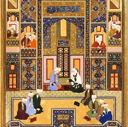 Teologi Al-Juwaini: Perilaku Manusia dan Tuhan sebagai Wujudnya