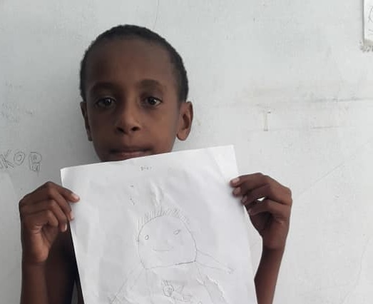 Santri Goes To Papua: Cerita Anak Suku Kokoda Disuruh Ngaji Orang Tuanya