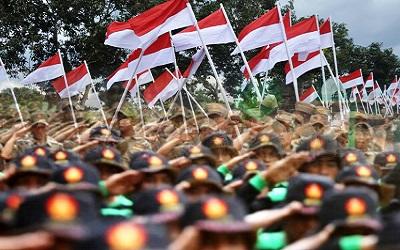 Kekhawatiran Khilafah dan Separatisme pada Keberadaan Banser