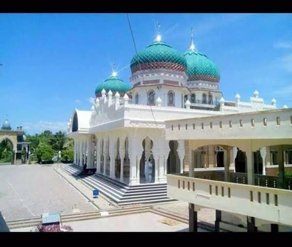 Maju dan Berkembangnya Dayah Al-Minatuddiniyah Babussalam Kota Santri