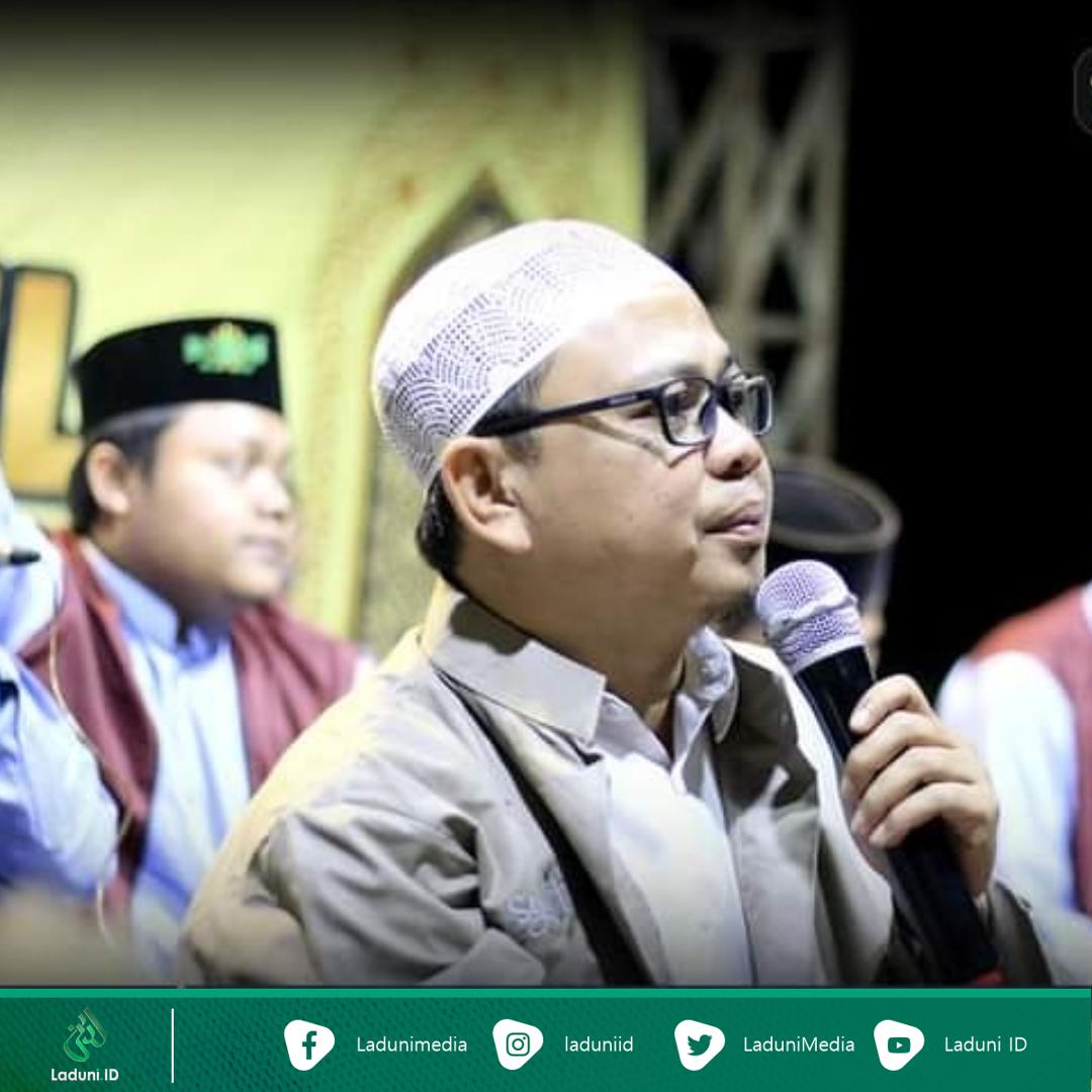 Keistimewaan Perayaan Maulid Nabi Muhammad SAW