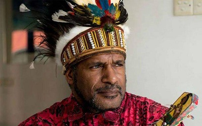 PBB dan Australia Tolak Ikut Campur Soal Papua, Benny Wenda Terpojok
