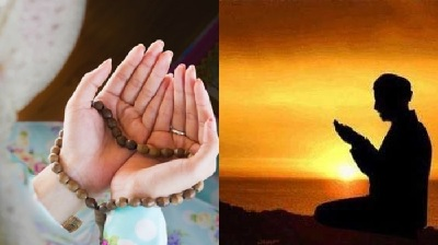 Doa untuk Menenangkan Hati