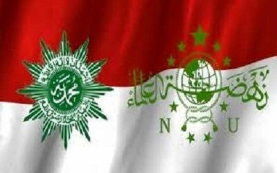 Demi Bangun Bangsa, NU-Muhammadiyah Diharapkan Kompak