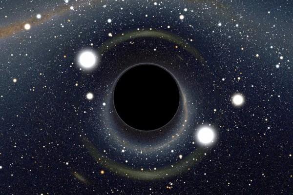 Pelajari Black Hole, Rusia Luncurkan Roket