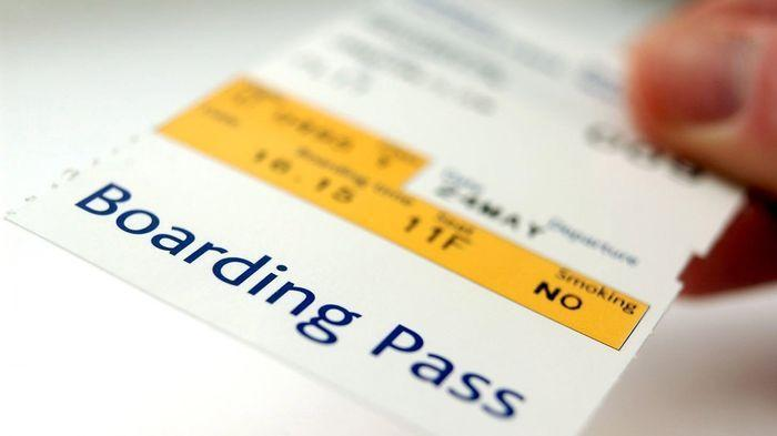 Awas, Ini Bahaya Share Boarding Pass di Medsos