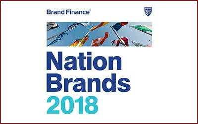 Brand Finance: Merek Negara Indonesia Terbaik di Asia Tenggara