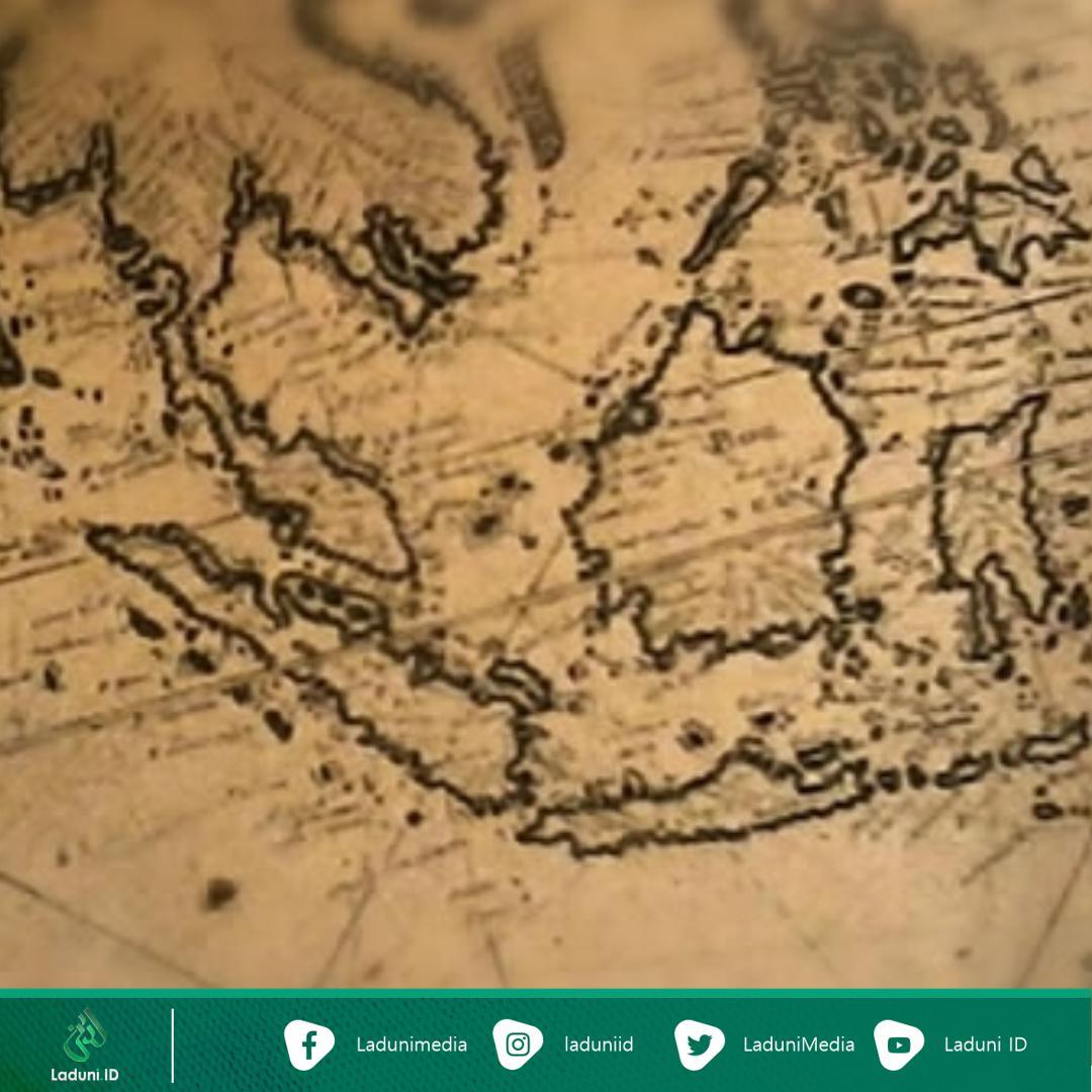 Dalil Tentang Islam Nusantara