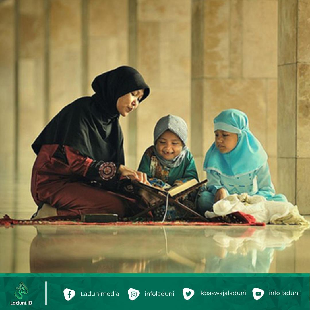 KH. Hasyim Asy'ari Pun Iri Pada Guru TPQ