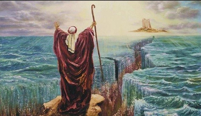 Pelajaran Safar dari Nabi Musa