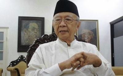 Dawuh Kiai Haji Salahuddin Wahid (1)