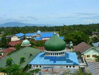Dayah Ruhul Fata Aceh