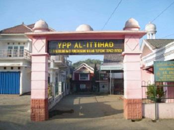 Pesantren Al-Ittihad Kab Malang