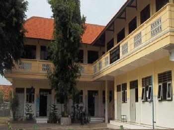 Pesantren Manbail Futuh Tuban