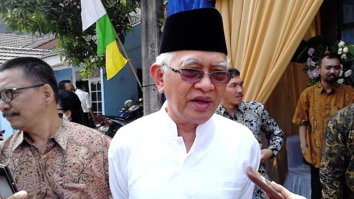 Gus Mus Pesan Supaya Tasyakuran Pilpres Dimaknai Kemenangan Rakyat