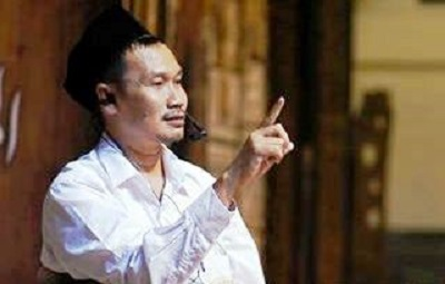 Cerita Gus Baha?: Saat Khalifah Harun al Rasyid Menegur Ustadz Kasar