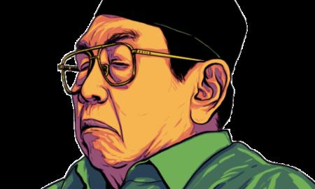 GusDur , GARBI, dan Islam Nusantara