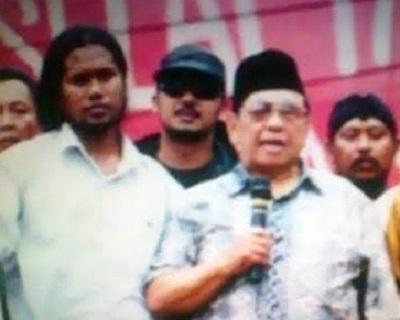 Mimpi Gusdur Tentang Gus Muwafiq yang Menjadi Kenyataan