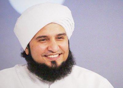 Mengenal Sosok Al Habib Ali Zainal Abidin Al Jufry