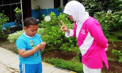 Hal Tak Terduga Ini Sering Terjadi Saat Mendidik Anak Laki-laki
